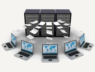 אוטומציה של תהליכים באמצעות מערכות המידע