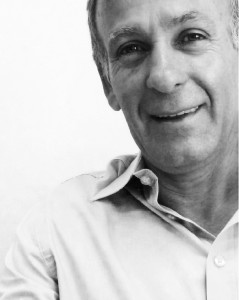 """דוד מלר - מנכ""""ל אדום שירותי מחשוב"""
