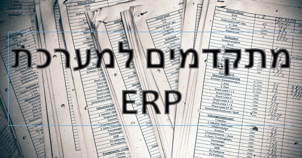 ERP-SYSTEM-DATA