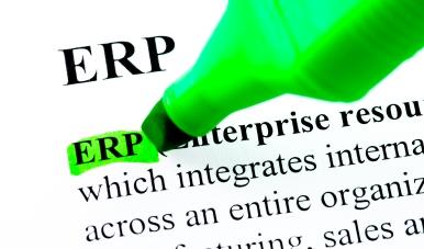 הטמעת מערכות ERP