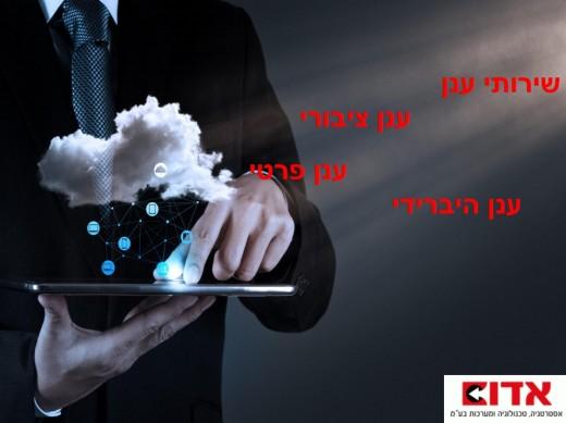 מצגתמחשובענן